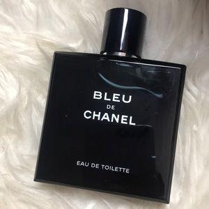 New BLEU DE CHANEL 3.4 fl oz